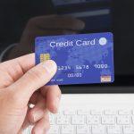 クレジットカードノートパソコン