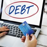 クレジットカード利用停止